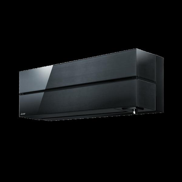 product ln inverter black oblique Хиперинверторен стенен климатик Mitsubishi Electric MSZ-LN35VGW/MUZ-LN35VG -